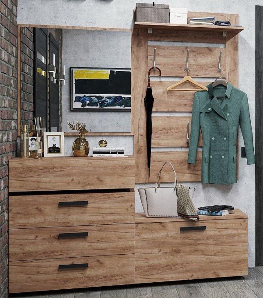Мебель для прихожих, общее: Вешалка NEO 82 в Стильная мебель