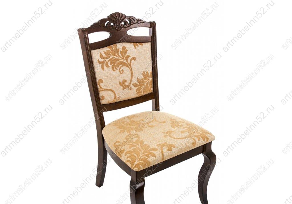 Стулья, кресла для кафе, бара, ресторана: Стул 1838 в АРТ-МЕБЕЛЬ НН
