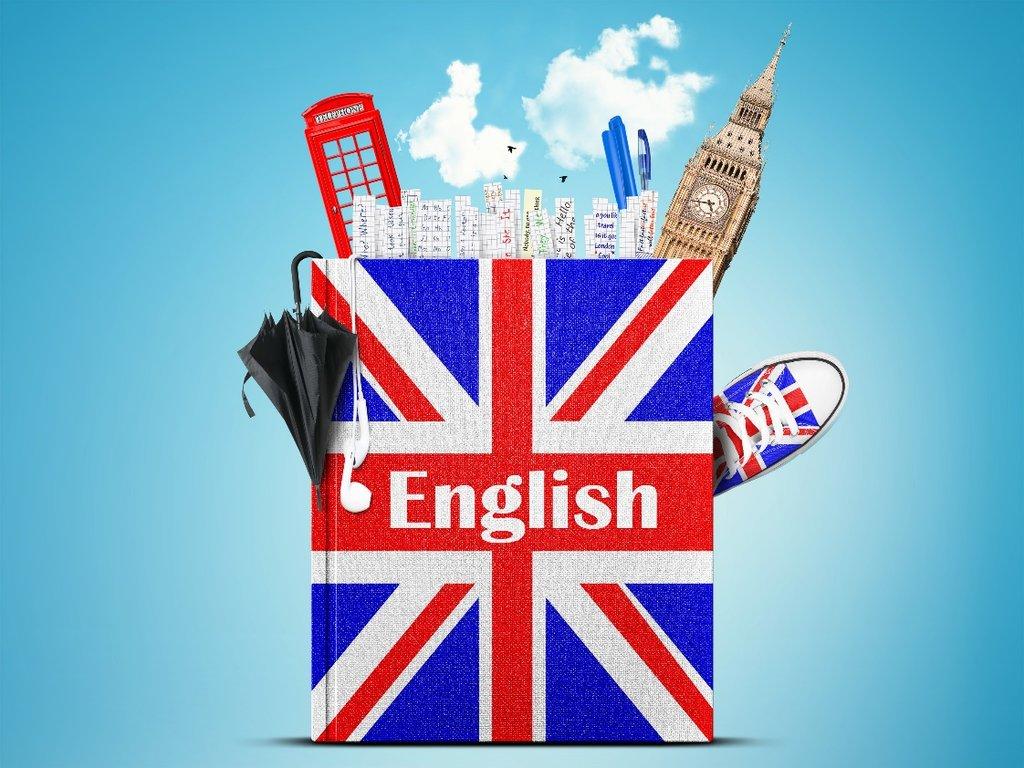 Курсы иностранных языков: Английский язык в Just-Speak, школа иностранных языков