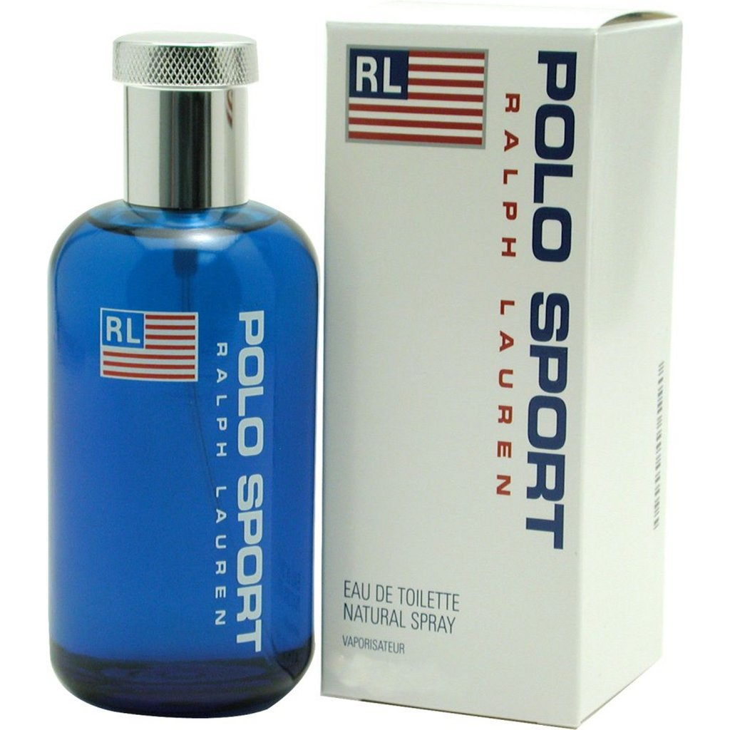 Ralph: Ralph Lauren Polo Sport Woman edt в Элит-парфюм