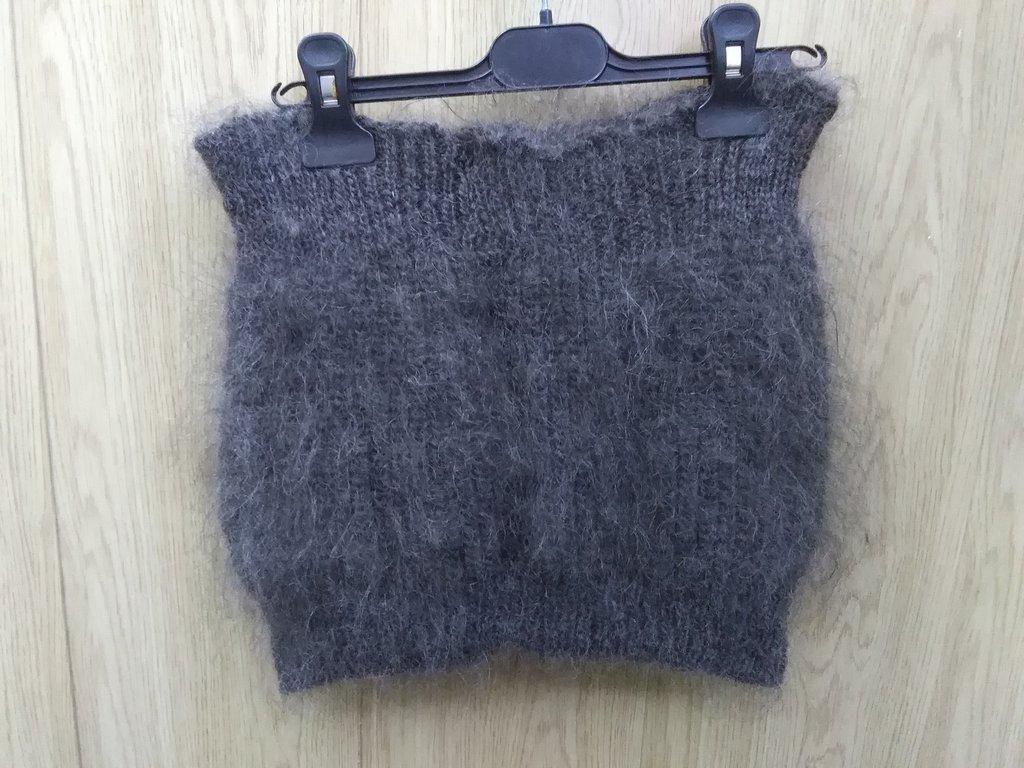 Лечебные пояса, жилеты, наколенники: Пояс из пуха козы в Сельский магазин