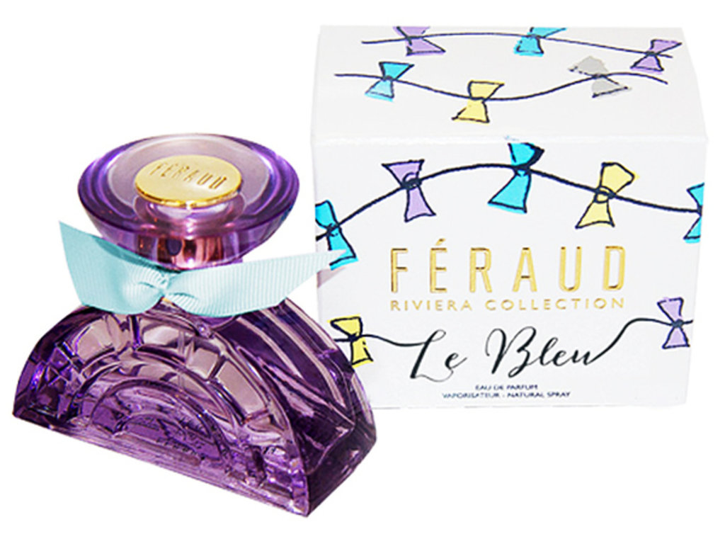 Feraud: Feraud Riviera Collection L`ivoire edp 30 ml в Элит-парфюм