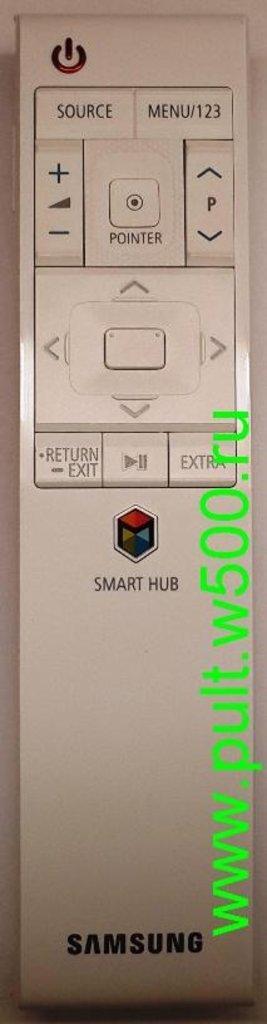 SAMSUNG: Пульт SAMSUNG BN59-01220M белый (Smart Control) оригинал в A-Центр Пульты ДУ