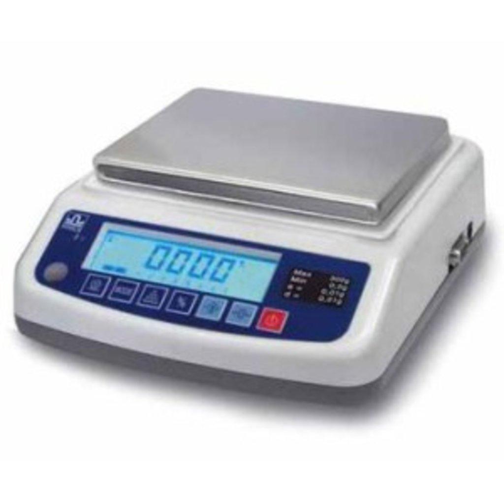 Весы лабораторные: Весы лабораторные Масса-К ВК-1500.1 в Техномед, ООО