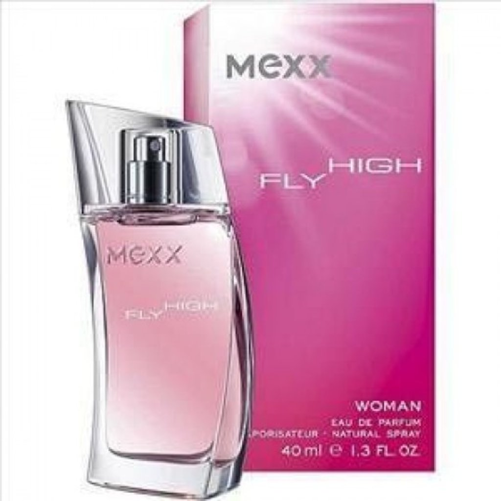Mexx: Mexx Fly High Туалетная вода edt ж 40 ml в Элит-парфюм