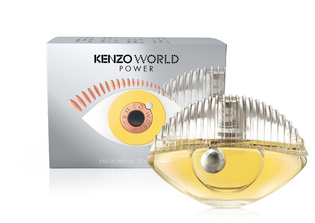 Kenzo (Кензо): Kenzo World Power ( Кензо Вёрлд Пауэр) edp 75ml в Мой флакон