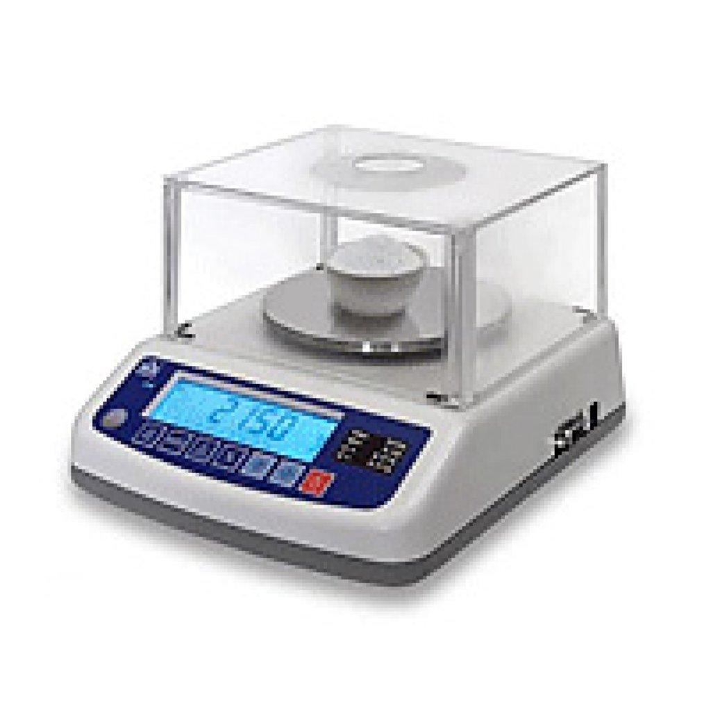 Весы лабораторные: Весы лабораторные Масса-К ВК-300 в Техномед, ООО