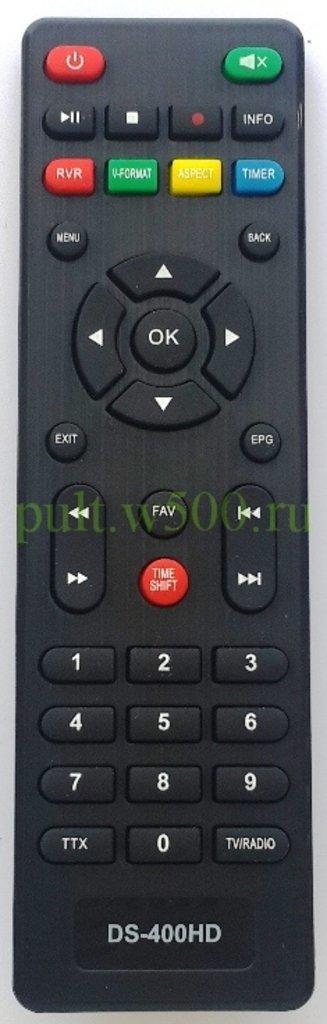 DELTA SYSTEMS: Пульт DELTA SYSTEMS DS-340HD, DS-400HD (DVB-T2) HUAYU в A-Центр Пульты ДУ