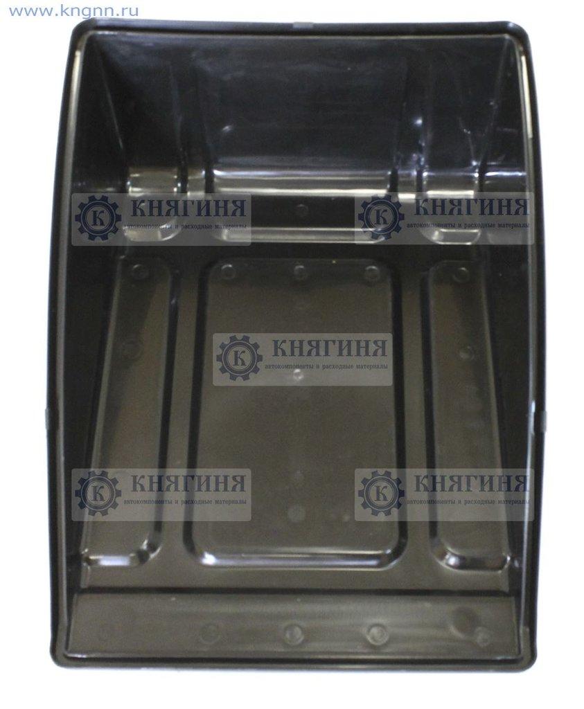 Крышка: Крышка аккумуляторной батареи ГАЗ-4301 в сб. в Волга