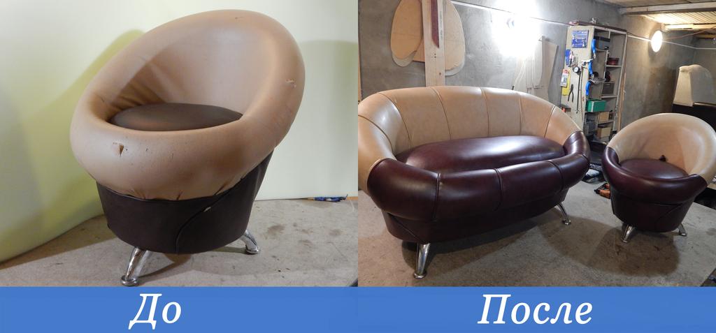 Перетяжка мягкой мебели: Перетяжка пуфов в Ателье мягкой мебели МеДиС