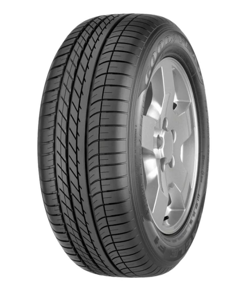 Goodyear: Goodyear Eagle F1 Asymmetric 2 SUV 285/45 R20 108W в АвтоСфера, магазин автотоваров