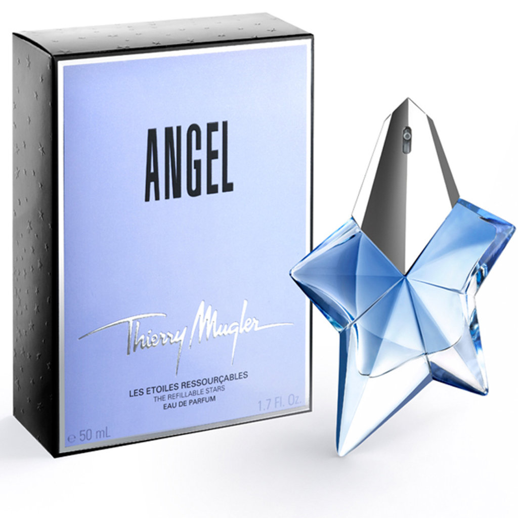 Thierry Mugler (Тьери Мюглер): Thierry Mugler Angel ( тьери Муглер Ангел) edp 75ml в Мой флакон