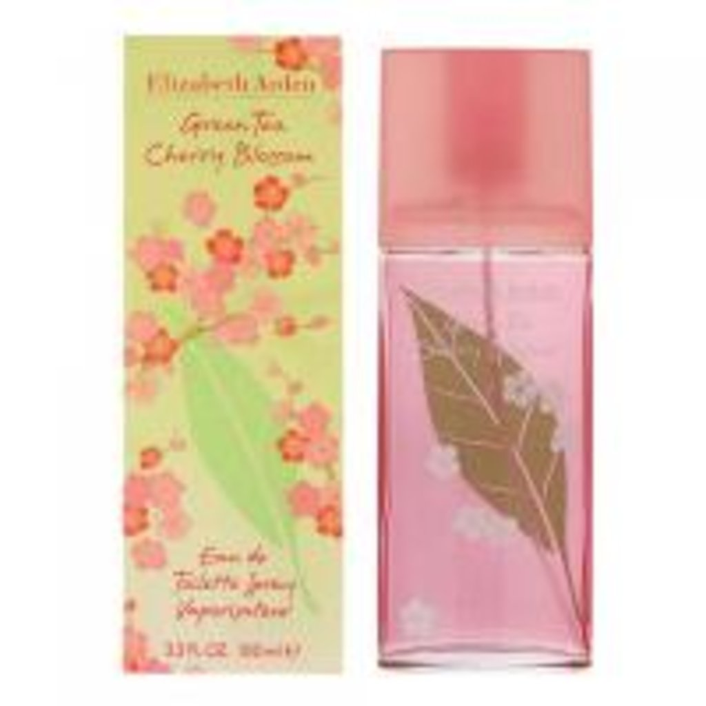 Для женщин: Elizabeth Arden Green Tea Cherry Blossom Туалетная вода 100ml в Элит-парфюм