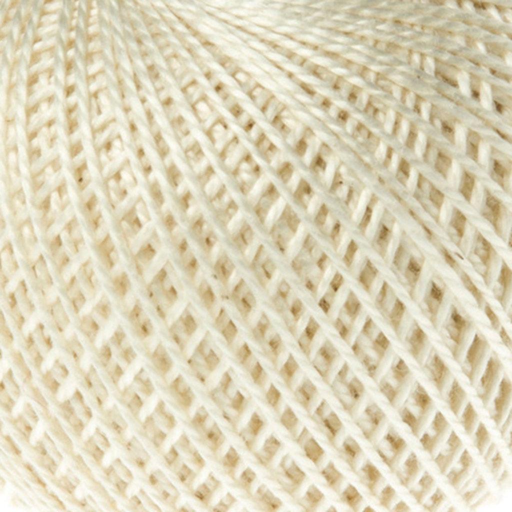 Ирис 25гр.: Нитки Ирис 25гр.150м.(100%хлопок)цвет 0103 суровый в Редиант-НК