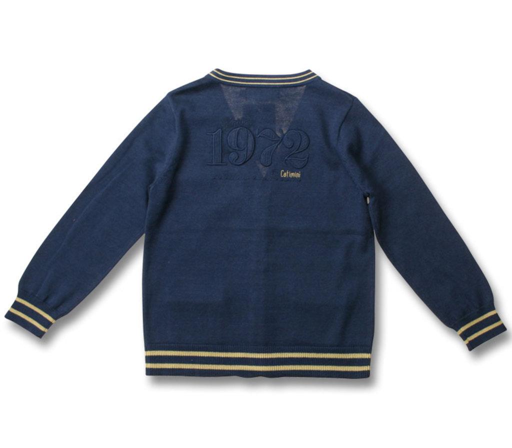Детская одежда, общее: Кардиган Catimini в CATIMINI
