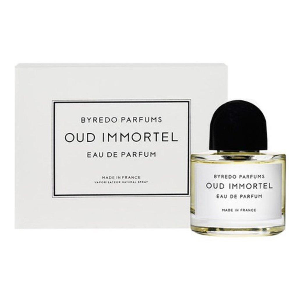 Byredo (Байредо): Byredo Oud Immortel (Байредо Уд Имортел) edp 100ml в Мой флакон