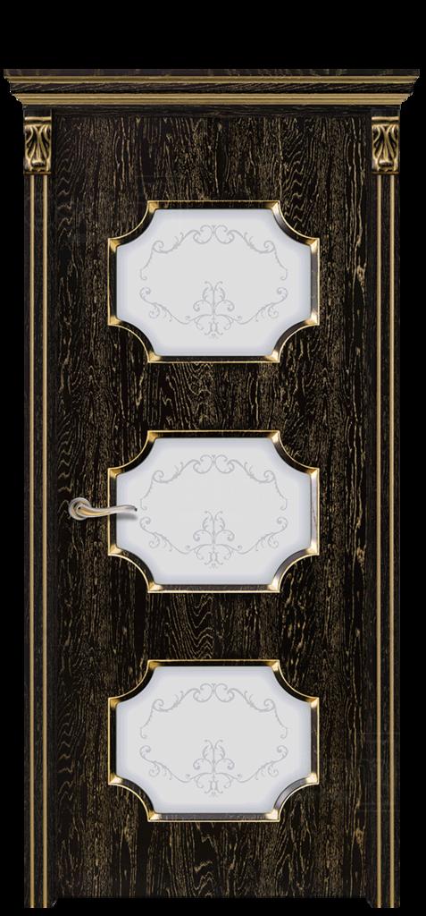 Межкомнатные двери: Двери OSTIUM Коллекция  PROVENCE в Двери в Тюмени, межкомнатные двери, входные двери