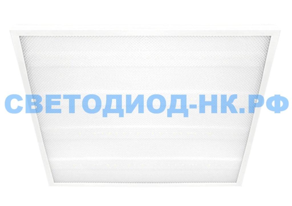 Светодиодные панели: Панель светодиодная SMARTBUY универсальная 36W 595*595 /6500K (SBL-uni-36W-65K) в СВЕТОВОД