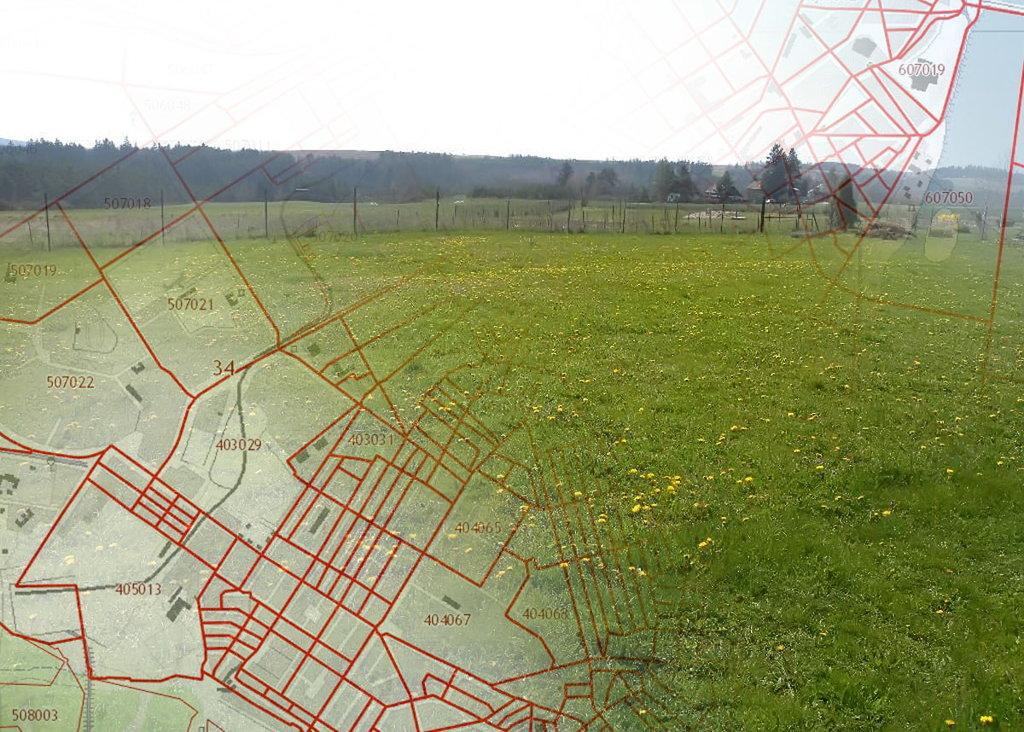 Услуги межевания: Проект межевания земельных участков в Землеустройство, ООО