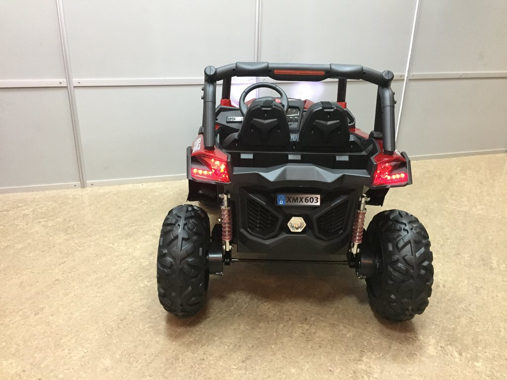 Квадроциклы: BUGGY ХМХ 603 в SUPER CARS, детские электромобили