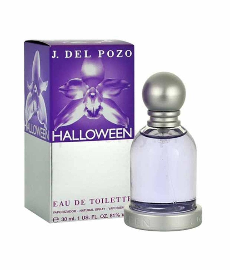 Jesus Del Pozo (Хесус Дель Позо): Jesus Del Pozo Halloween edt 15 | 30 | 50 | 100ml в Элит-парфюм