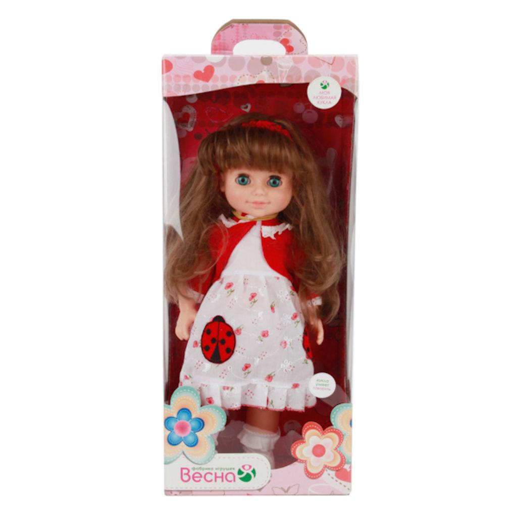 Игрушки для девочек: Кукла  Весна Анна 3 в Игрушки Сити