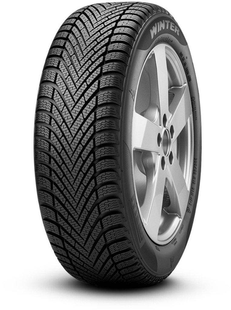 Pirelli: Pirelli Cinturato Winter 195/60 R15 88Т в АвтоСфера, магазин автотоваров