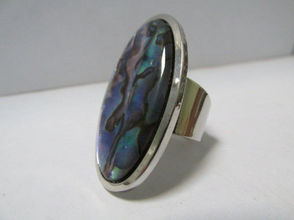 Кольца: Кольцо в Шамбала, индийская лавка