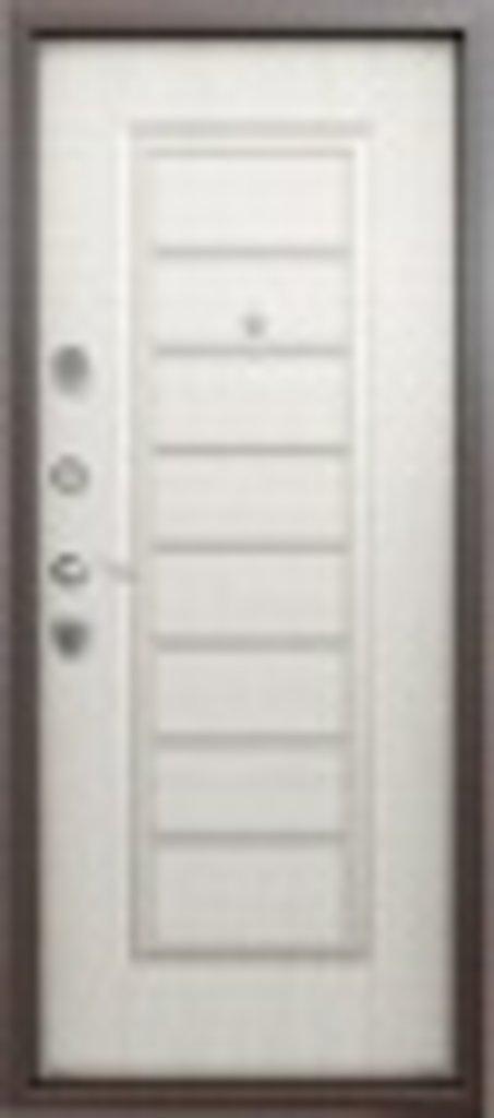 Входные двери: TOREX DELTA 07 M в ОКНА ДЛЯ ЖИЗНИ, производство пластиковых конструкций