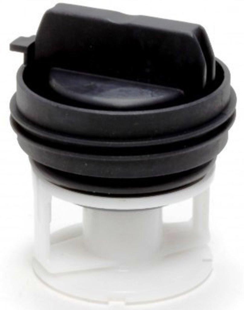 Фильтры-пробки слива воды: Фильтр сливного насоса для.стиральных машин СМА Bosch (Бош), Siemens (Сименс), 00614351, 64BS011 в АНС ПРОЕКТ, ООО, Сервисный центр