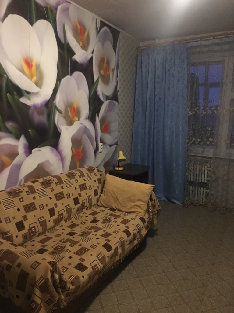 1-комн. квартиры: г.Орск ул.Краматорская д.11 в Эверест