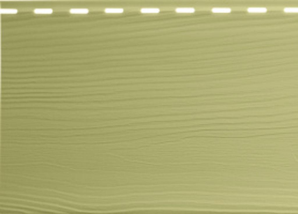 Вспененный сайдинг: Альта-Борд, Элит, панель ВС-01, оливковая - 3,00х0,18м. в АНЧАР,  строительные материалы