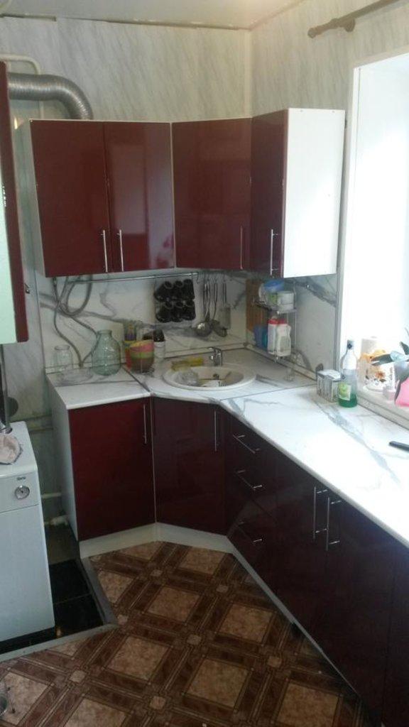 Кухни: Кухня 27 в Квадра Мебель