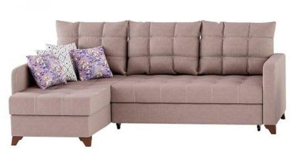 Диваны Квадро: Угловой диван-кровать Квадро ТД 962 в Диван Плюс