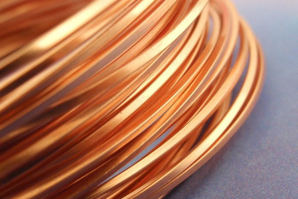Цветной металл: Медь в БазаАКБ
