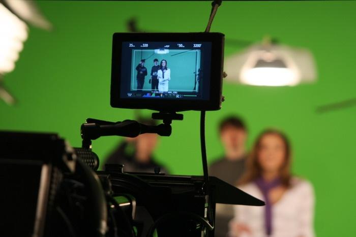 Производство рекламных роликов: рекламный ролик в Дровален Студио