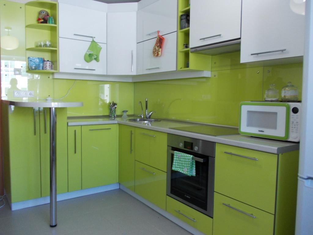 Аксессуары для кухни, общее: Кухонный гарнитур (по вашим размерам) в Антрел