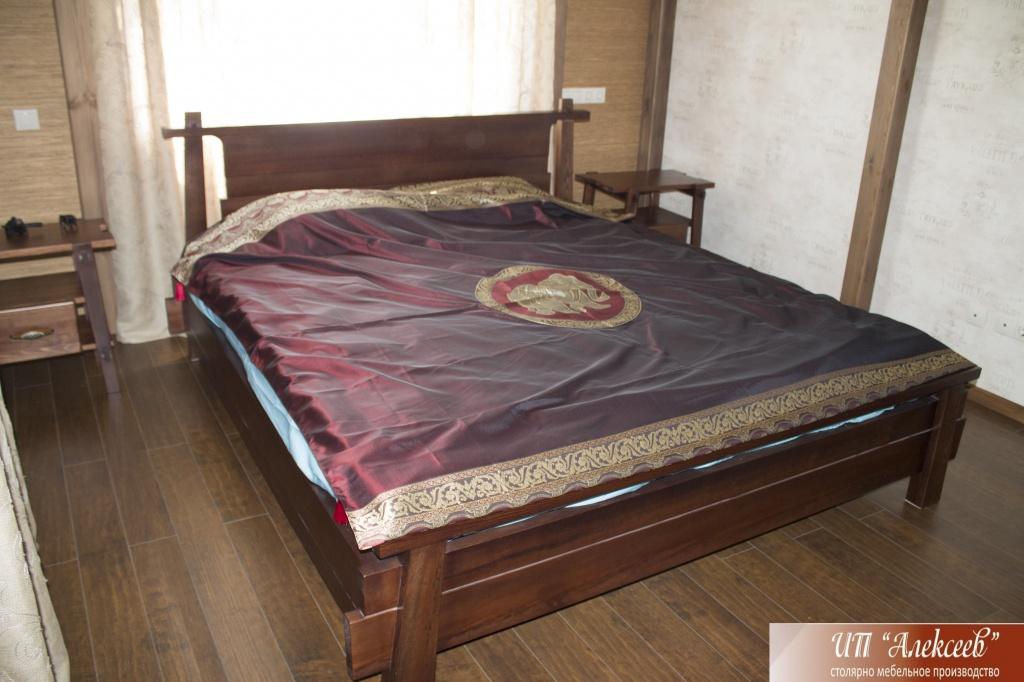 Спальные гарнитуры: Спальни  в ИП Алексеев, столярный цех