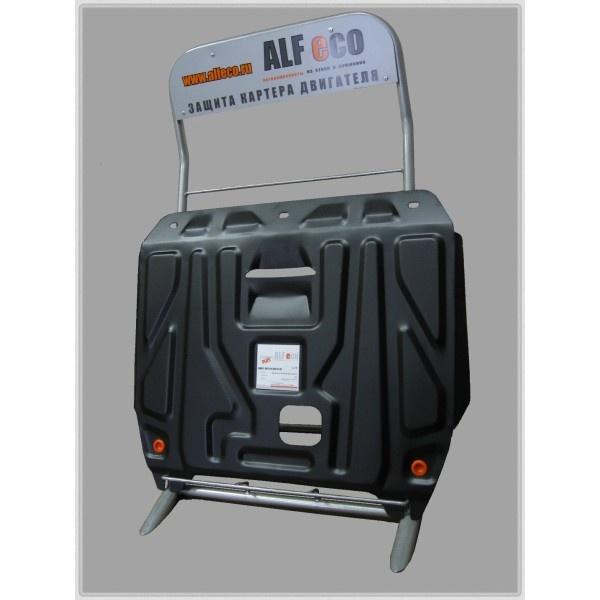 Защита картера и кпп: ЗАЩИТА КАРТЕРА LEXUS CT 200H V1.8 2011- ALFECO СТАЛЬ 2 ММ в Карфаген