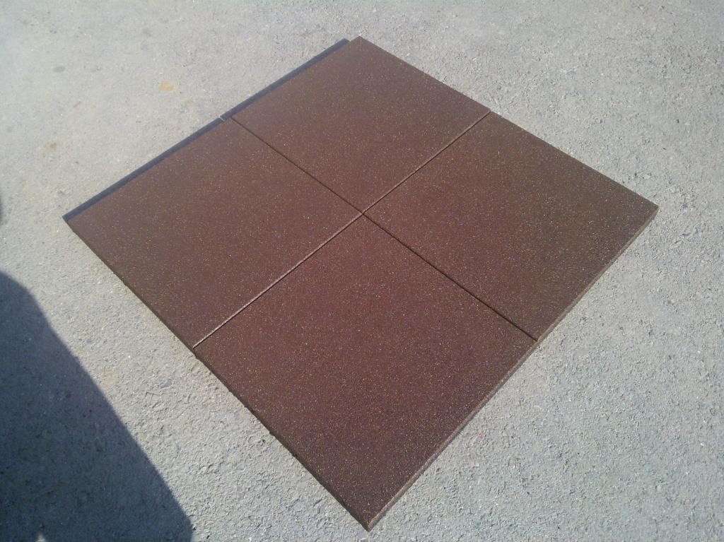 Резиновые покрытия: Резиновое покрытие EcoStep в От А до Я