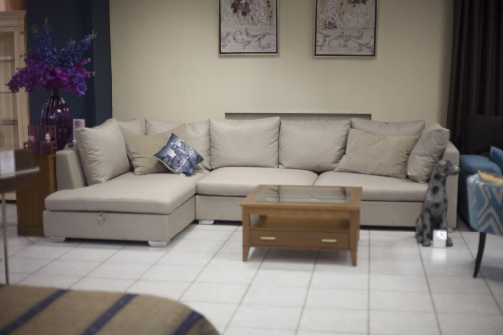 """Мягкая мебель для дома, общее: Диван """"Лорейн"""" в Diwonder"""
