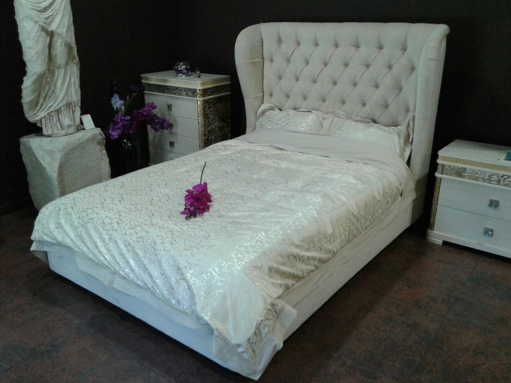 """Кровати: Кровать """"Делисс"""" в Diwonder"""