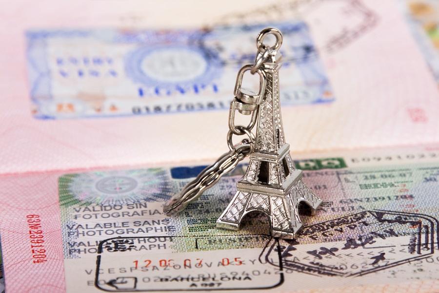 Международный туризм: Оформление визы без приобретения тура в Сам Себе Путешественник, ООО