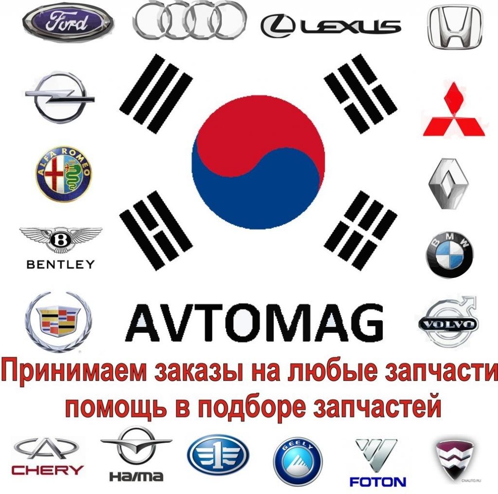 Автозапчасти, общее: Подбор запчастей в Avtomag