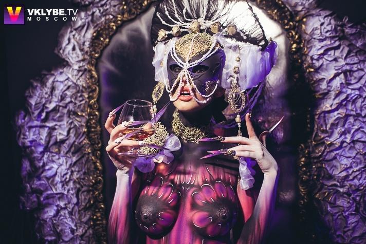 Оборудование сферы развлечений, общее: Изготовление реквизита, костюмов, декораций, шоу в RYZHENKO make-up studio