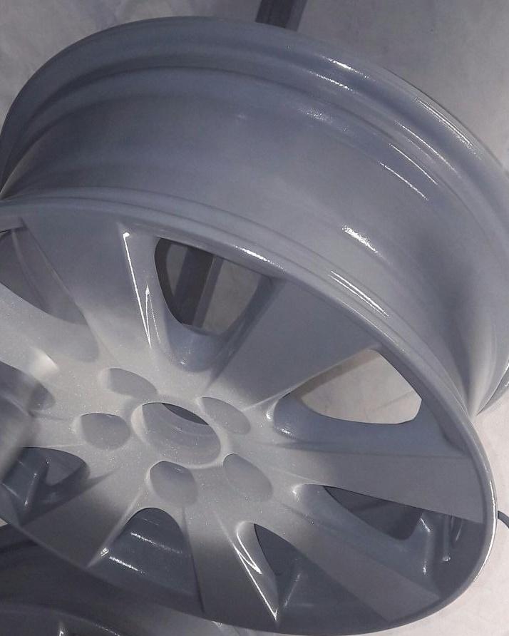 Пескоструйная обработка, порошковая полимерная покраска дисков и других изделий в Электросила