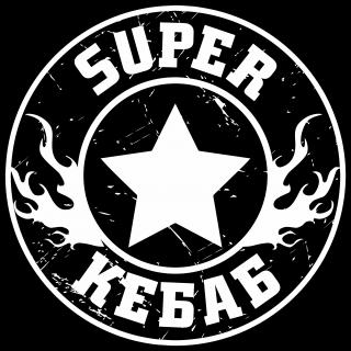 Логотип компании SUPER КЕБАБ