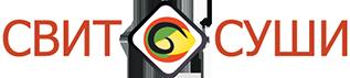 Логотип компании СВИТ СУШИ