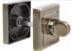 Завертки: Завертка Ручетти RAP WC-S AB в Двери в Тюмени, межкомнатные двери, входные двери