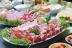 Ресторан: Холодные закуски в Огни Сухоны, развлекательный центр